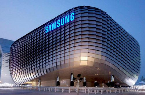 Доход Samsung за год вырос на 5,6%