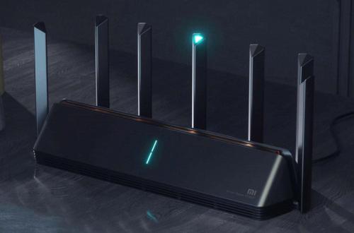 Роутер Redmi с поддержкой Wi-Fi 6 на подходе