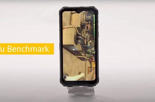 Неубиваемый Ulefone Armor 7E с NFC и датчиком ЧСС показал свою мощь в бенчмарках