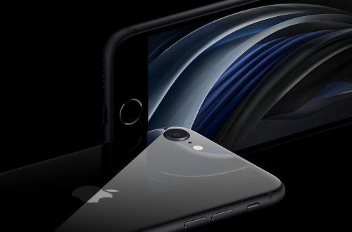 Тим Кук: «iPhone SE переманит в лагерь iOS многих пользователей Android»