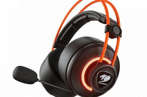 Диапазон частот, воспроизводимых игровой гарнитурой Cougar Immersa Pro Prix, заявлен равным 10-20 000 Гц