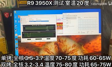 Мобильный 8-ядерный процессор Intel Core i9-10980HK потребляет больше настольного 16-ядерного AMD Ryzen 9 3950X