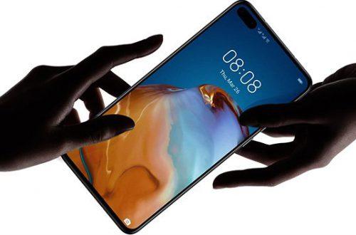 Huawei P40 превратили в шпионское оборудование