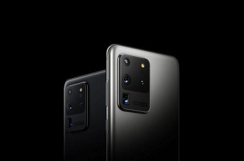 Решена главная проблема камеры Samsung Galaxy S20 Ultra. Ее автофокус больше не сходит с ума