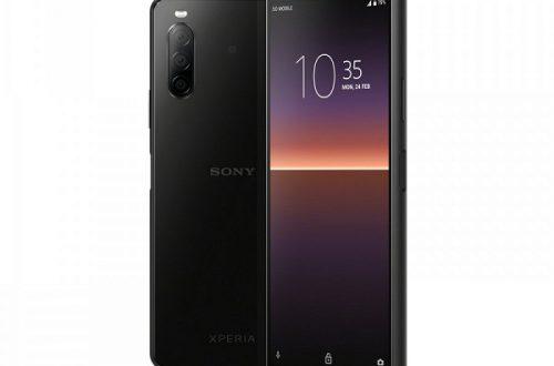 Sony Xperia 10 II выйдет 15 июня, через 4 месяца после анонса
