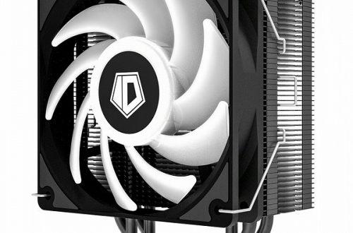 Система охлаждения ID-Cooling SE-224-XT RGB подходит для процессоров с TDP до 180 Вт