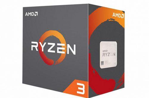 AMD наконец-то выпустит дешёвые настольные CPU Ryzen 3000. Ryzen 3 3100 и Ryzen 3 3300X на подходе