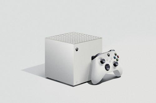 Дешёвая консоль нового поколения — Xbox Series S — может быть представлена уже в мае