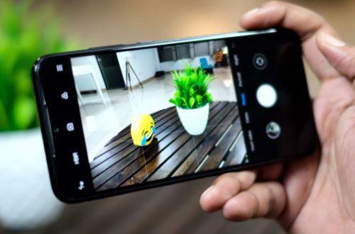 Когда смартфоны Xiaomi и Redmi получат «совершенно новую» камеру, официально
