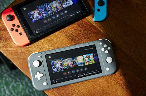 Спустя три года владельцы Nintendo Switch наконец-то получили очень полезную функцию