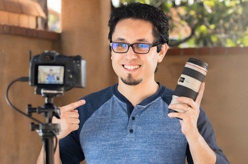 Canon превращает камеры EOS со сменными объективами в веб-камеры