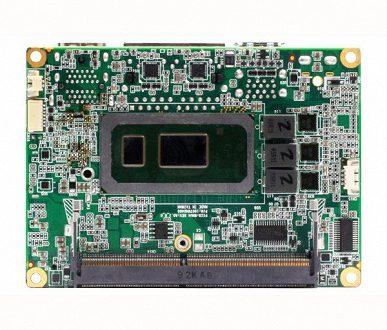 Как Raspberry Pi, только с полноценным процессором Intel и без малого за 800 долларов. PICO-WHU4 впечатляет параметрами