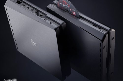 PlayStation 5 с геймпадом DualSense впервые показаны вместе на качественных неофициальных изображениях
