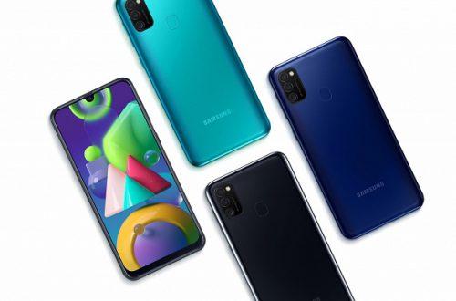 Долгоиграющий «монстр» Samsung Galaxy M21 приехал в Россию с важным улучшением