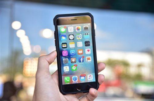 Привыкаем к названию и заочно радуемся автономности. Подробности об iPhone SE 2020, который представят 15 апреля
