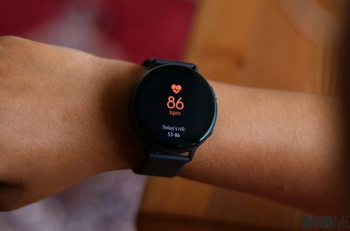 Без тонометра и манжет. Умные часы Samsung Galaxy Watch Active 2 смогут отслеживать кровяное давление, официально