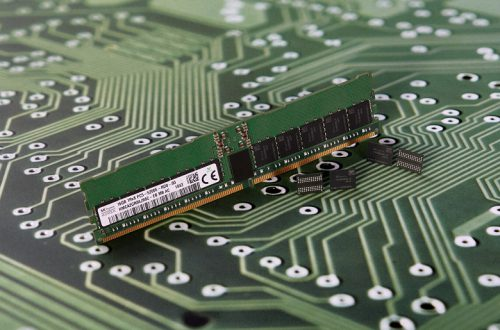 Компания SK Hynix рассказала о памяти DDR5, выпуск которой начнется в этом году