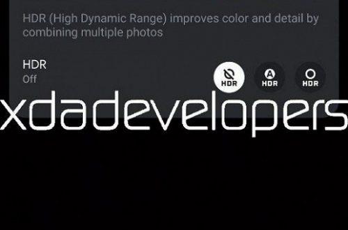 Google Camera Go может скоро получить режим HDR