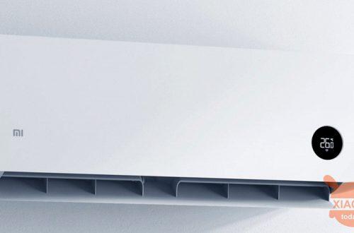 Умный кондиционер Xiaomi Gentle Breeze выделяется из толпы уникальной системой трехмерного охлаждения