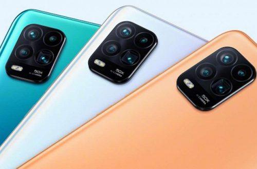 Недорогой камерофон Xiaomi Mi 10 Youth Edition с OIS и перископной камерой поступает в продажу у себя на родине
