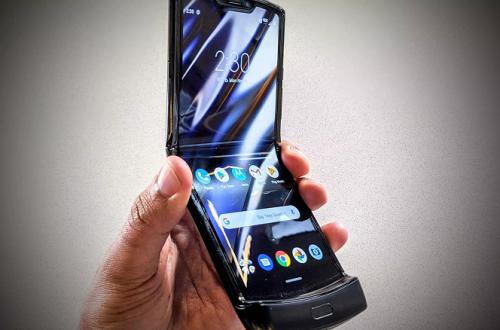Motorola Razr вышел на новый уровень с долгожданным обновлением