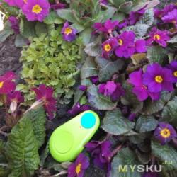 Беспроводной датчик контроля полива растений (влажности почвы) за $1 своими руками