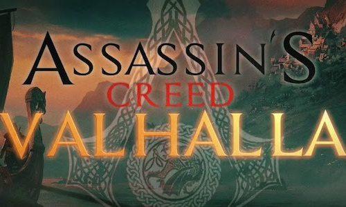 Утечка. Дата выхода Assassin's Creed Valhalla