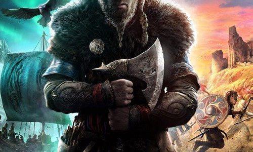 Посмотрите первый трейлер «Assassin's Creed Вальгалла» на русском
