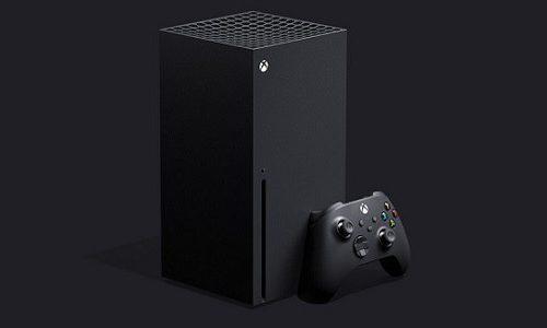 Дата и время презентации игр для Xbox Series X