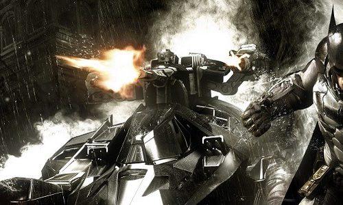 Новую игру Batman Arkham покажут на Summer Game Fest