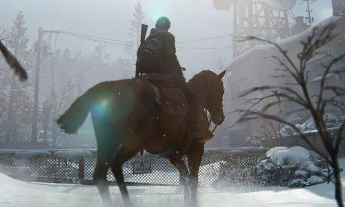 Тизер нового трейлера The Last of Us: Part 2, который выйдет 6 мая