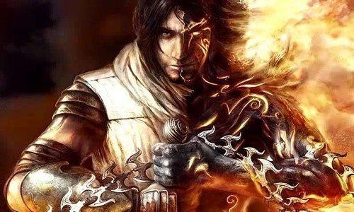 Тизер новой игры в серии Prince of Persia