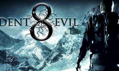 Крис Редфилд внезапно вернется в Resident Evil 8