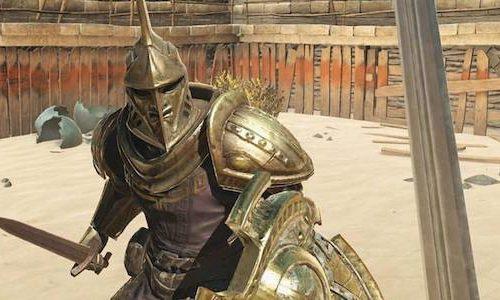 Новая The Elder Scrolls неожиданно вышла на Nintendo Switch