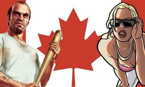 События GTA 6 будут происходить в Канаде?