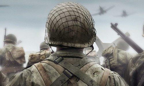 Подписчики PS Plus могут скачать Call of Duty: WWII бесплатно