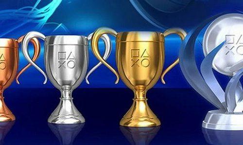 Установлен новый рекорд по количеству Платин на PlayStation