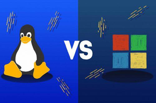 Linux может заменить Windows в Китае