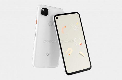 В Google случайно подтвердили особенность главного конкурента iPhone SE. Скриншот экрана Google Pixel 4a