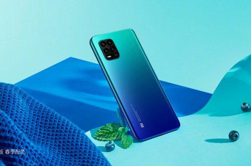 Глава Xiaomi продемонстрировал уникальную функцию камеры Xiaomi Mi 10 Youth Edition