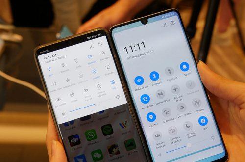 Расписание Huawei на выпуск Android 10 для Европы. Какие смартфоны и когда