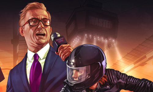 Утекли новые игры GTA, что смутило фанатов