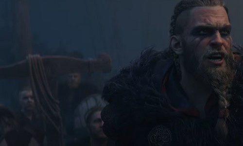 Какая песня играет в трейлере Assassin's Creed Valhalla?