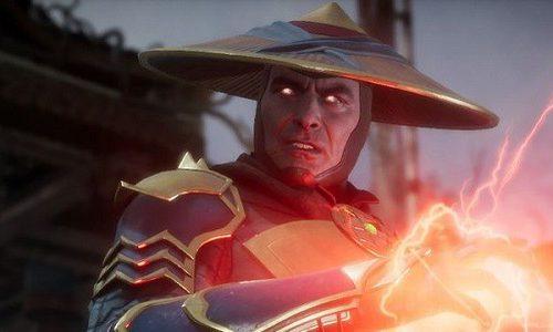 Тизер-трейлер сюжетного дополнения Mortal Kombat 11