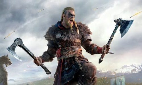 Утекла точная дата выхода « Assassin's Creed Вальгалла» (2020)
