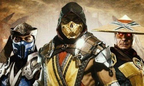 Анонс и дата выхода Mortal Kombat 11: Aftermath
