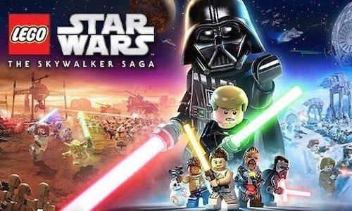 Раскрыта дата выхода LEGO Star Wars: The Skywalker Saga
