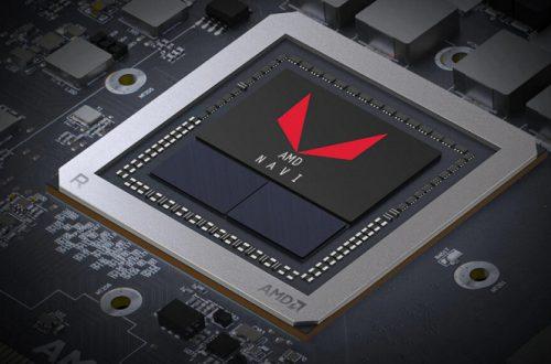 AMD наращивает производство SoC для консолей следующего поколения