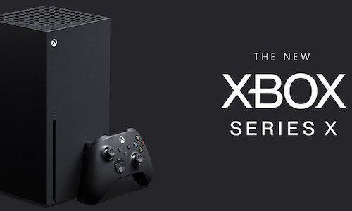Цена Xbox Series X удивит фанатов PS5