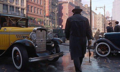 Mafia: Trilogy уже можно скачать, но когда выйдет первая часть?